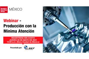 Estrategias para automatizar la producción de su taller metalmecánico con mínima atención
