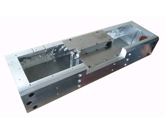 workpiece contracted via MFG.com