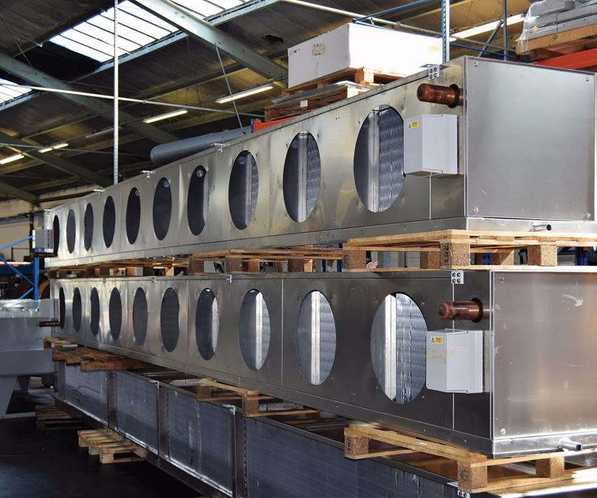 heat exchange products