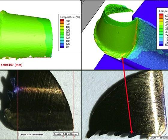 Third Wave Systems' AdvantEdge gear machining software
