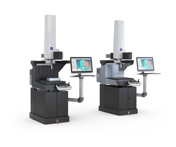Zeiss' DuraMax coordinate measuring machines