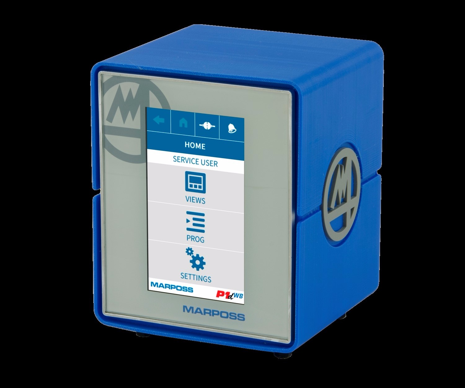 Marposs P1dWB