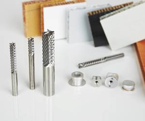 Controx's Panel Cut line of tooling
