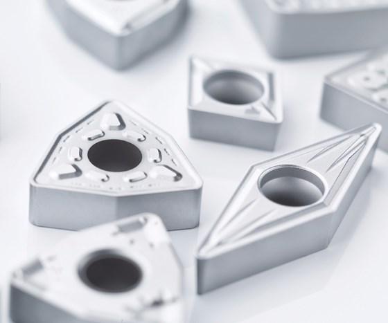 Seco Tools' TP3501 grade