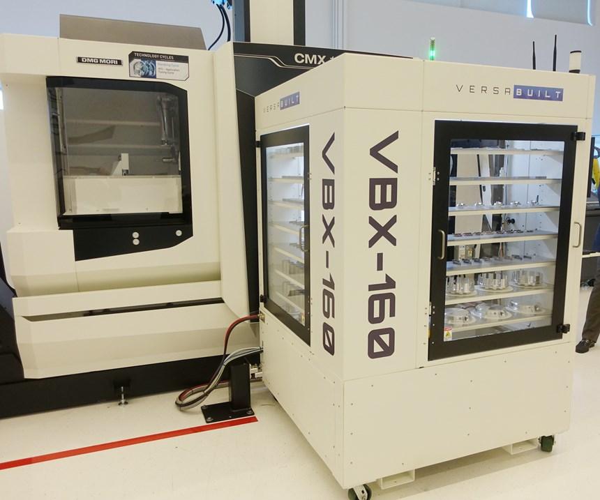 CMX 1100 V