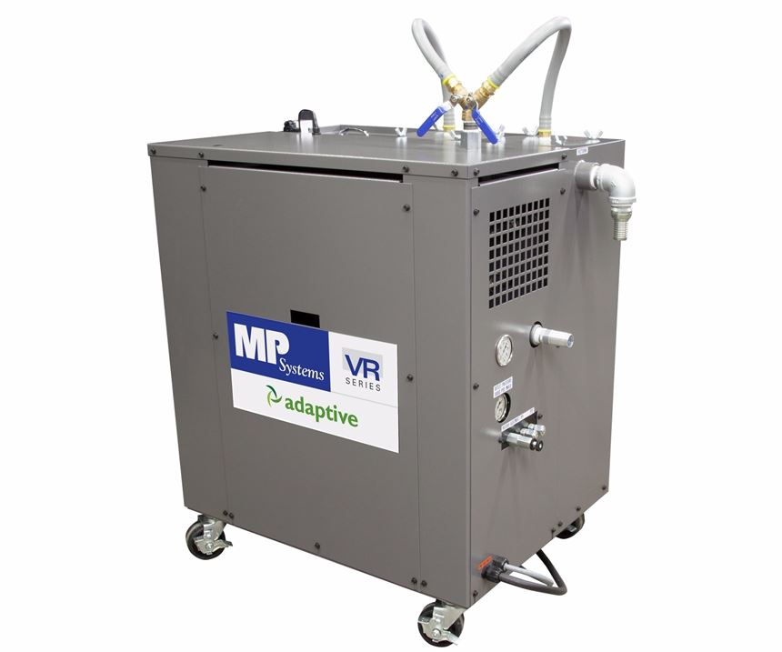 MP Systems VR8