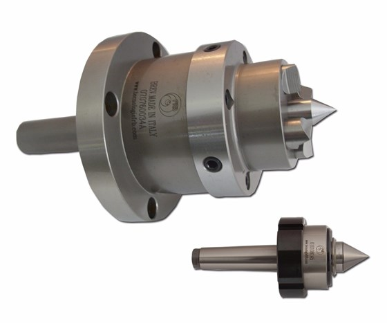 LMC Workholding FRB face driver