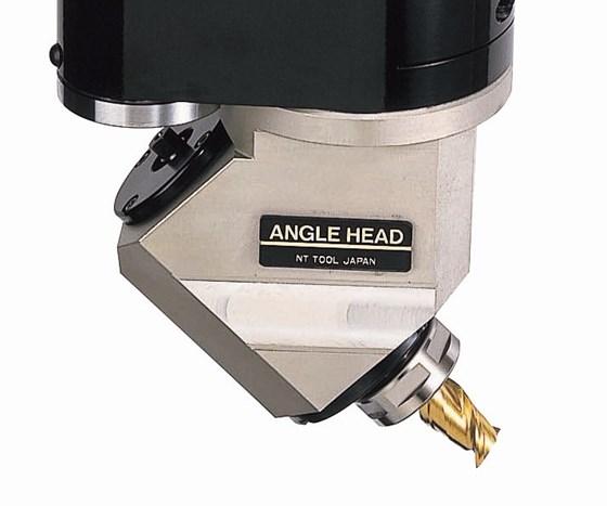 NT Tool angle heads