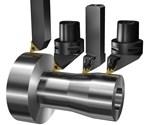Sandvik Coromant toolholders