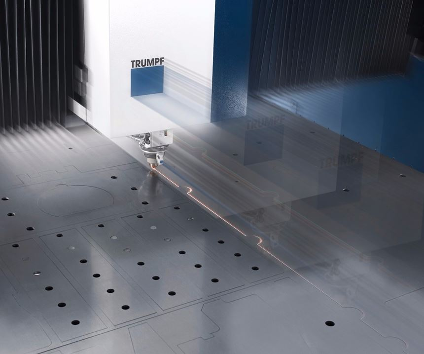 fusion laser cutting with nitrogen