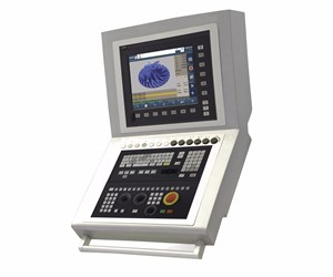 a CNC controller