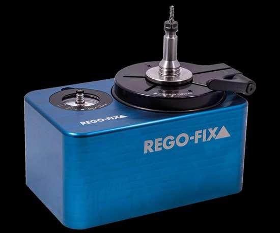 Rego-Fix Torco-Block