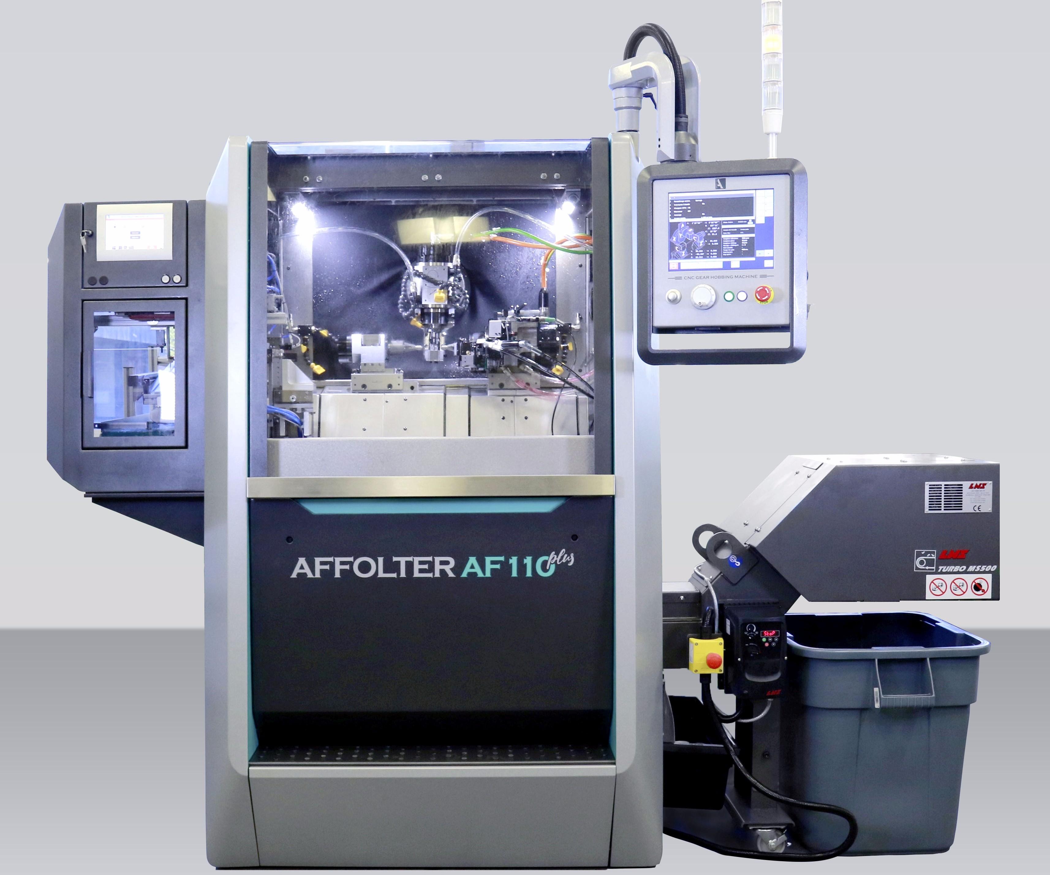 Affolter AF110 Plus