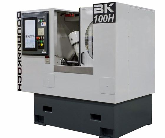 Bourn & Koch 100H