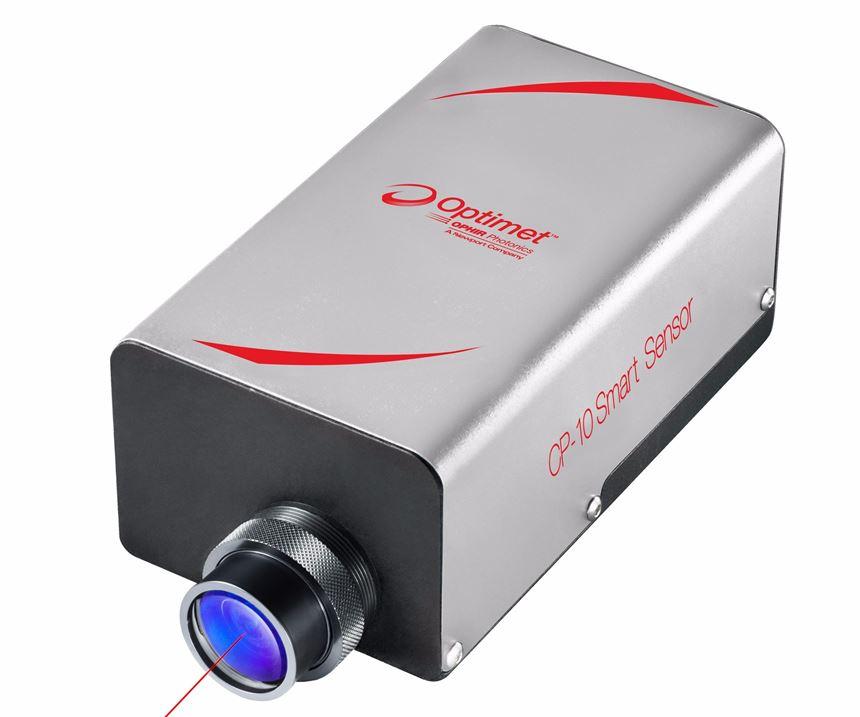 Optimet ConoPoint-10 Smart Sensor