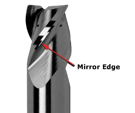 RobbJack Mirror Edge
