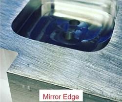 Mirror Edge feature of RobbJack