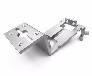 a sheet metal part