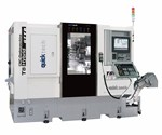 Absolute Machine Tools Quicktech T8 Hybrid