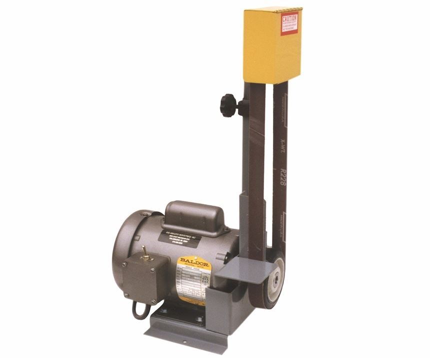 kalamazoo industries belt grinder