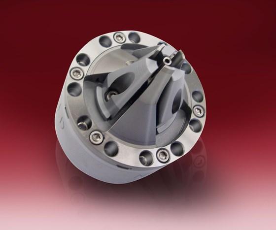Northfield Precision Instrument chuck