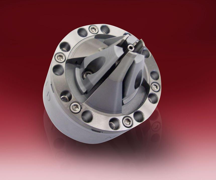 Northfield Precision Instrument submersible chuck