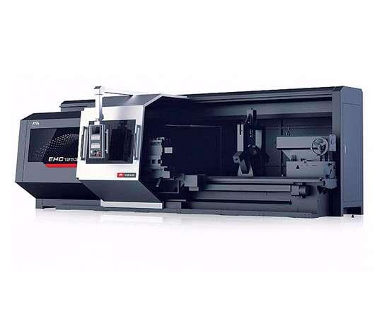 SMTCL's EHC 125300 horizontal turning center