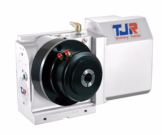 CNC Indexing and Feeding TJR AR-5C