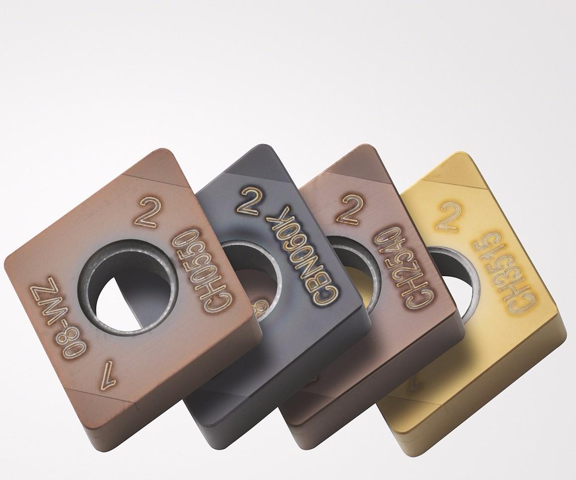 Seco Tools PCBN grade