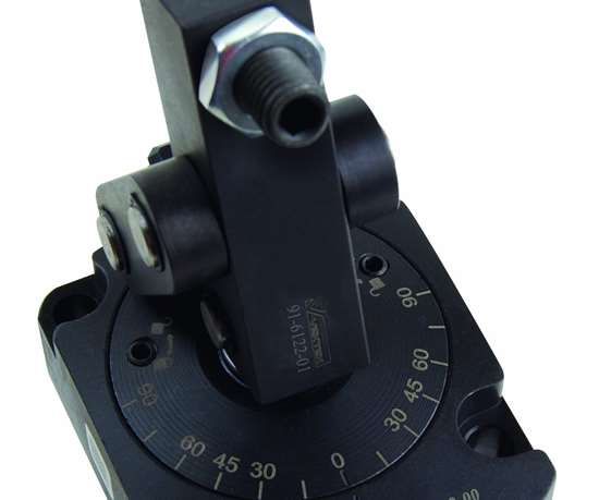 Vektek TuffLink 360° adjustable link clamp