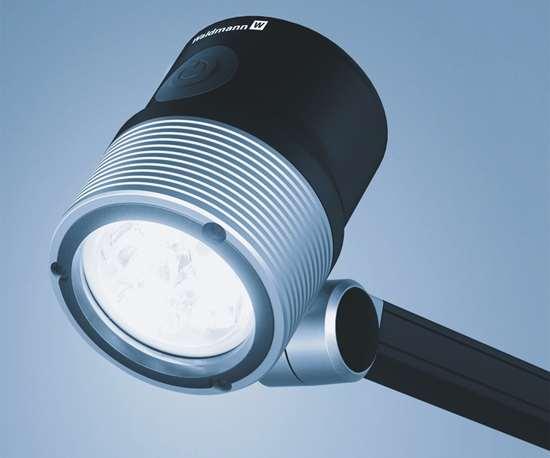Waldmann Rocia Focus LED