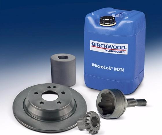 Birchwood Technologies Microlok MZN