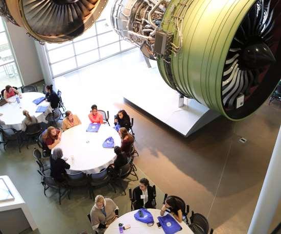 women's leadership in manufacturing summit