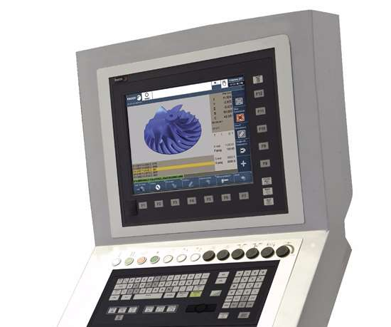 Fagor Automation 8065
