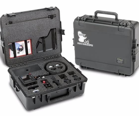 Gradient Lens Deluxe Kit Hawkeye V2