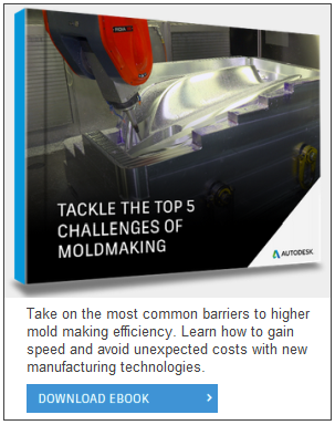 Download eBook: Tackle the top 5 challenges in mold making
