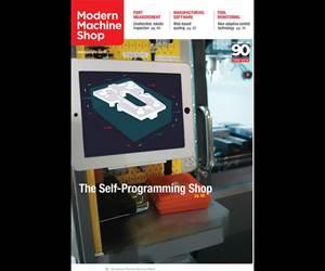 The Self-Programming Shop