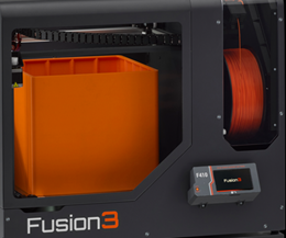 Fusion3 F410 3D Printer