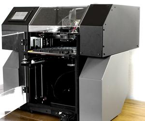 MakerGear M3 3D Printer