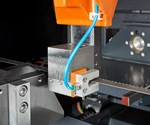 KastoWin AMC sawing system for additively manufactured parts