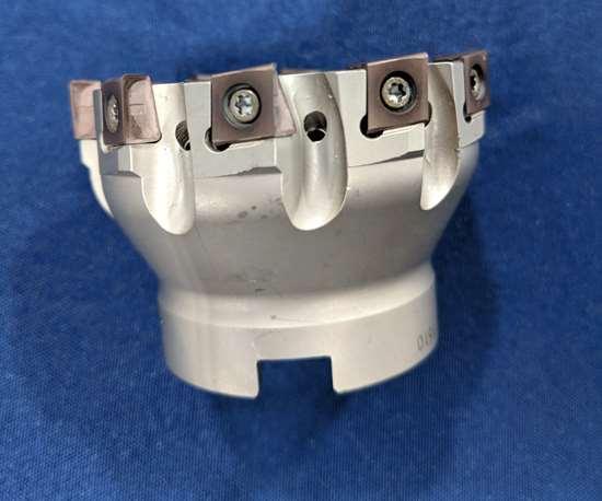 TSX milling cutter