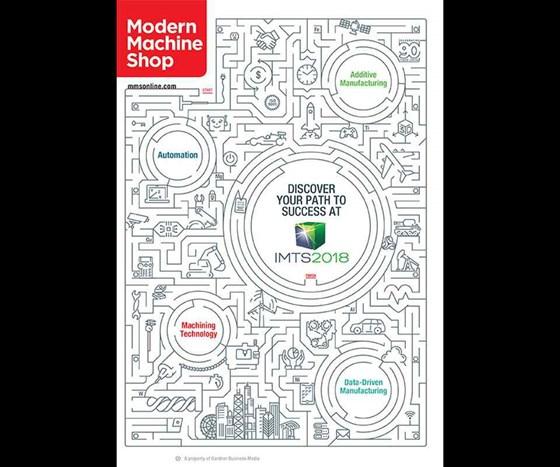 August issue 2018 Modern Machine Shop