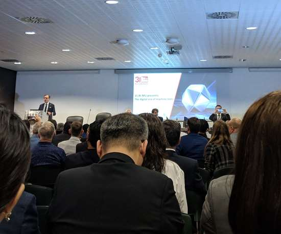 BI-MU 2018 welcome meeting