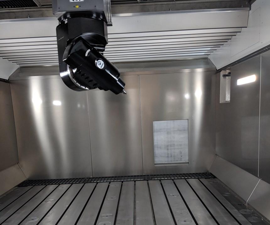 Parpas Diamond 30 milling machine