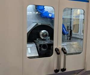Fimat WM-Twin cage window milling machine