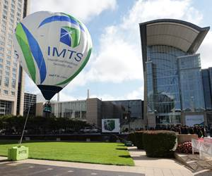 The IMTS Balloon Gets Around