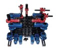 Blue Photon universal fixture kit