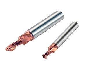 Carmex Multi-Function Milling Tool