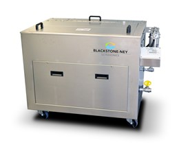 Cleaning Technologies Group GMC cleaning system