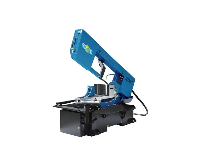 DoAll StructurAll band saw